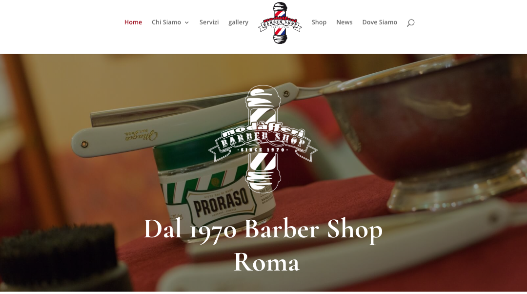 E' on line il nostro nuovo sito!
