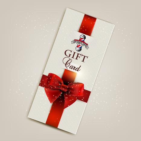 A natale regala la nostra Gift Card!